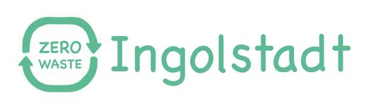 Logo ZeroWaste Ingolstadt